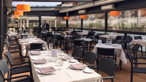 Restaurante casa luis en pozuelo de alarc n avenida de europa men opiniones precios y reserva - Casa luis pozuelo ...