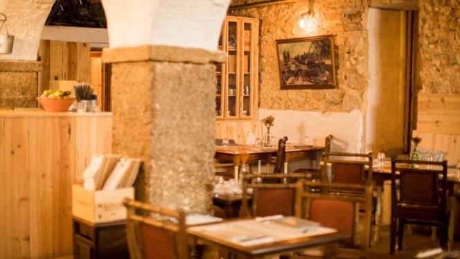 Se7e Pedras ristorante mediterraneo a Faro in Portogallo