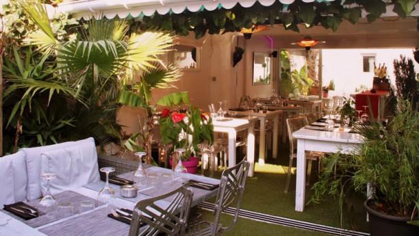 Restaurant Rue Harispe Biarritz