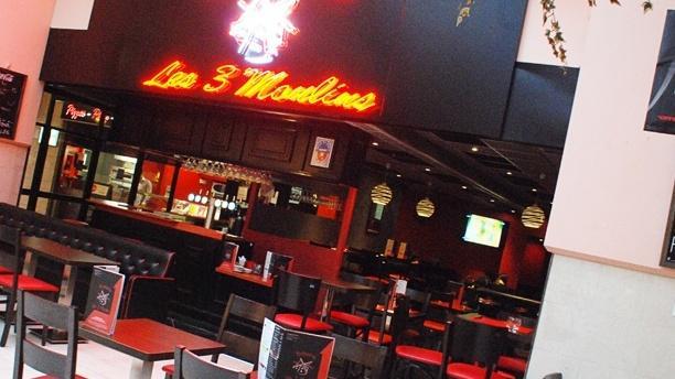 Brasserie Les 3 Moulins Bienvenue à la Brasserie Les 3 Moulins