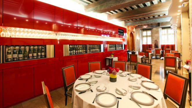 Loiseau des Vignes - Restaurant - Beaune