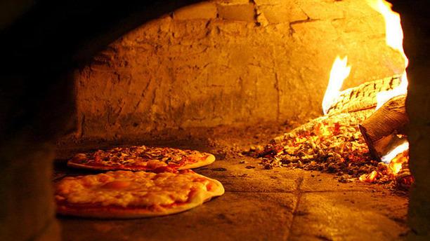 Donizetti Pizzeria Il forno
