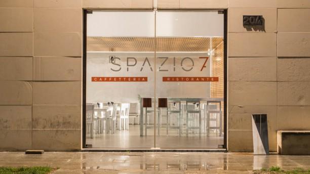 Spazio7 Entrata