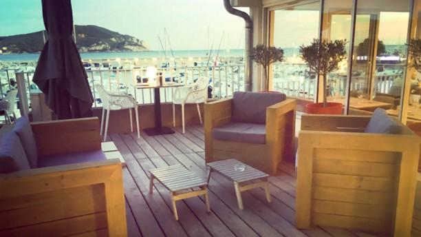 Restaurant le M La table des amoureux !