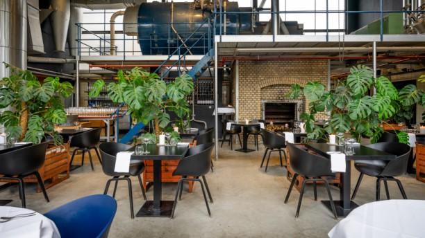 Het Ketelhuis Utrecht Restaurant