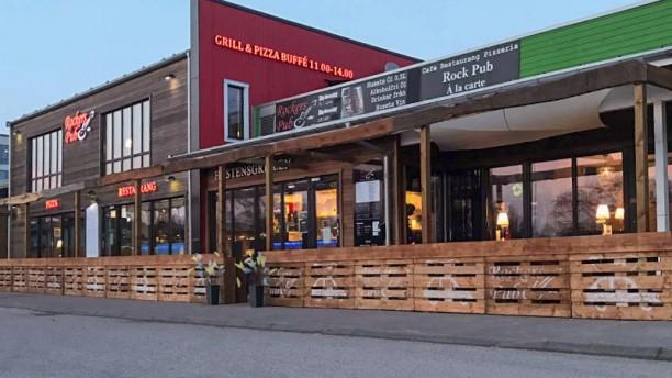 Rocker´s Pub Håstensgrillen Restaurangens