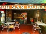 Bar Pub San Donato