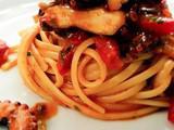 Spaghetti e Peperoncino