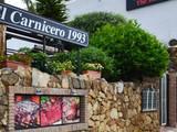 Restaurante Grill El Carnicero 1993