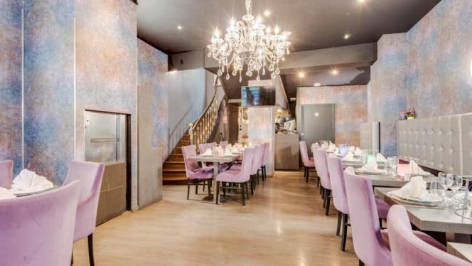 Shahi Palais - Restaurant - Lille