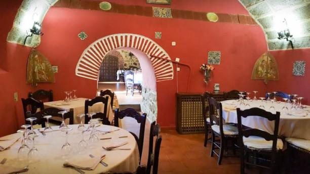 El Torreón Vista sala