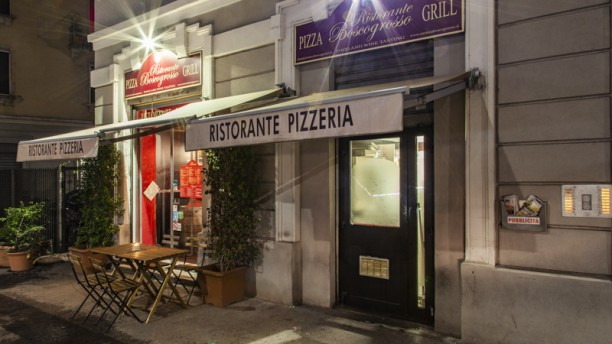 Boscogrosso In Milan Restaurant Reviews Menu And Prices