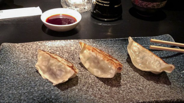 Kaishu Suggestion du Chef