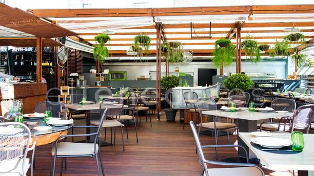 Las Raíces del Wellington - Hotel Wellington Vista Sala