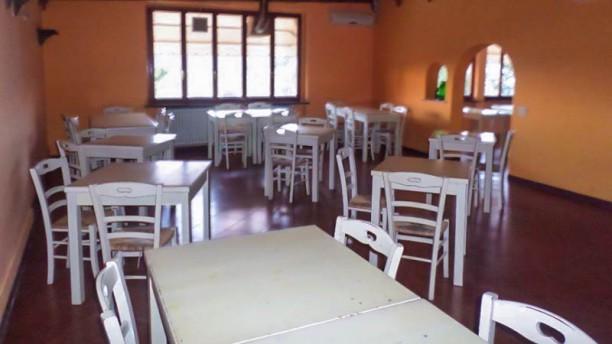 Restaurante Notte Blu en Bagno A Ripoli - Opiniones, menú y precios