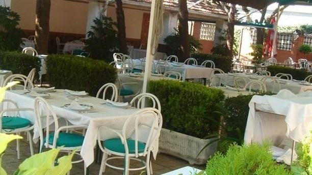 Calleja Detalle terraza