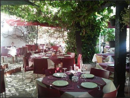 Restaurant el jard n alcossebre avis menu et prix for Restaurant o jardin