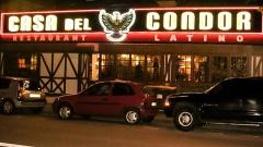Casa del Condor