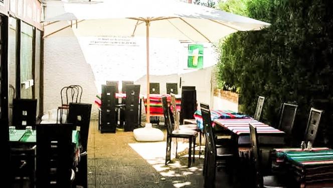Casa del Condor - Restaurant - Bagneux