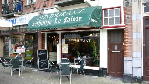 La Falote Roelof Hartstraat