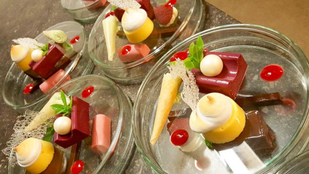 De Eetkamer Middelburg : De eetkamer in middelburg menu openingstijden prijzen adres van