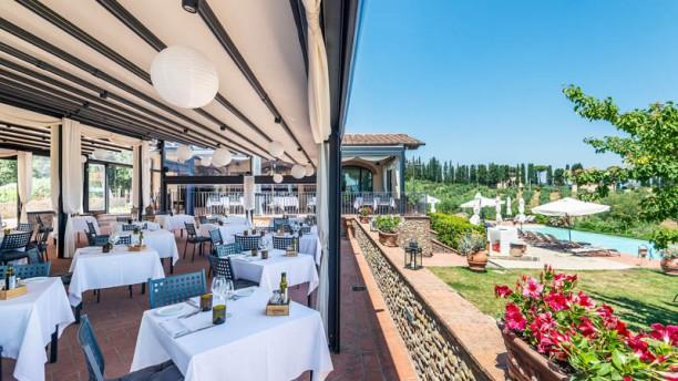 Borgo Divino In Montespertoli Restaurant Reviews Menu And