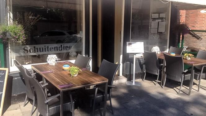 Restaurant - Schuitendiep 70, Groningen