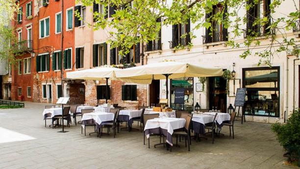 La patatina di san giacomo a venezia menu prezzi for Ristorante amo venezia prezzi