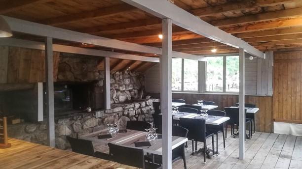 L'Asgard Salle du restaurant
