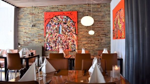 Allekroen - Airport Steakhouse & Bar Rum
