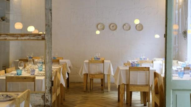 Tapas De Pescado In Milan Restaurant Reviews Menu And