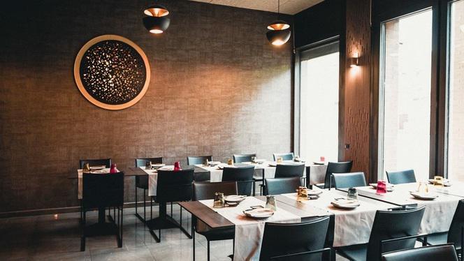 3 - Koya Restaurant, San Donato Milanese