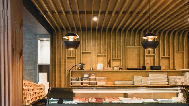 7 - Koya Restaurant, San Donato Milanese