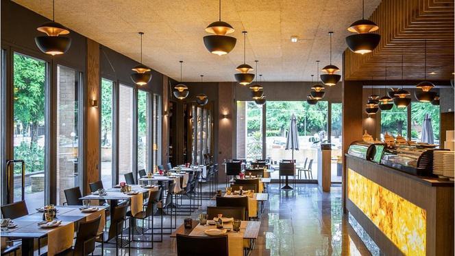 8 - Koya Restaurant, San Donato Milanese