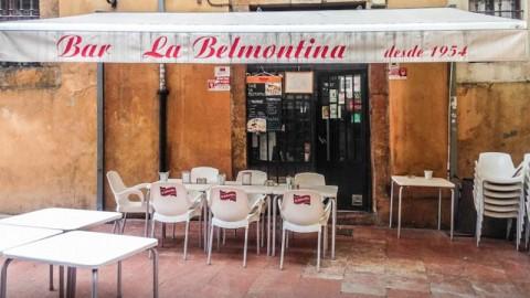 La Belmontina, Oviedo