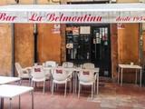 La Belmontina