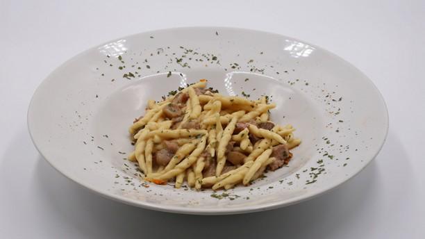 Aversu 360 - Braceria Ristorante Lounge Suggerimento dello chef