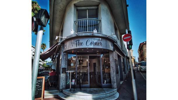 The Corner The corner 2