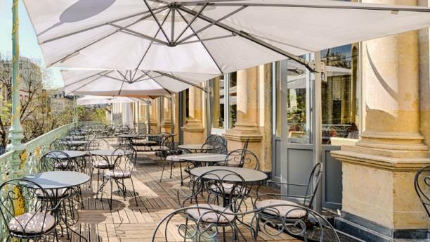 Menu Restaurant La Bonne Nouvelle Paris