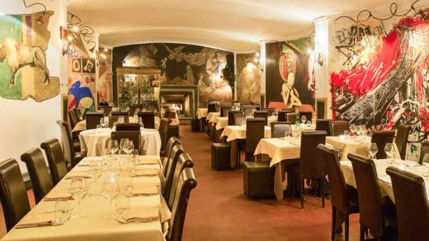 Antica Pesa In Rome Restaurant Reviews Menu And Prices