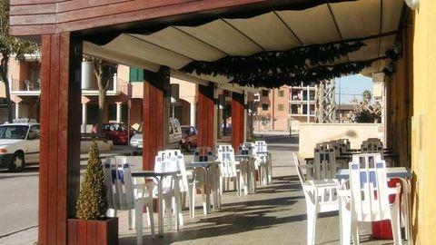 Clamar Restaurant, Torredembarra