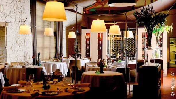 Menu Restaurant Jean Sulpice