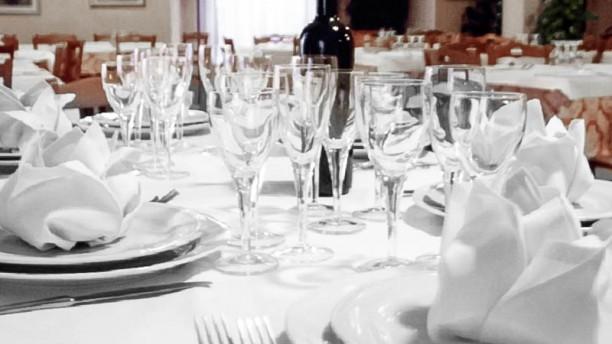 La Brocca tavolo