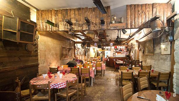 Restaurant Les Ploucs Bordeaux