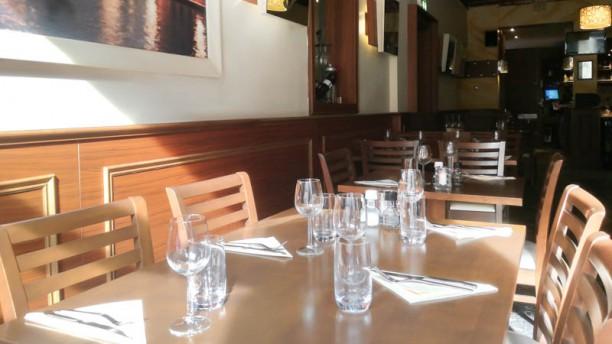 Trattoria Fantasia Restaurant
