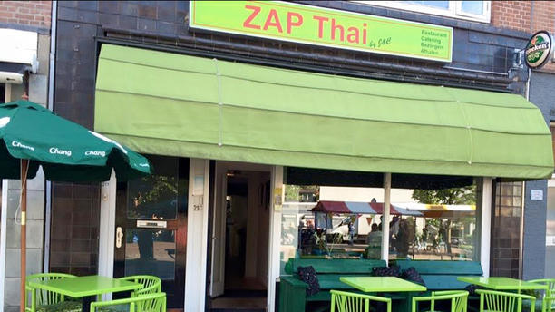Zap Thai by J&C ZAP Thai