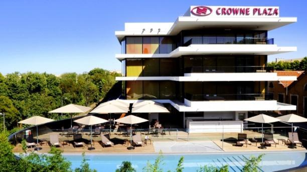 Maxens - Hôtel Crowne Plaza Montpellier