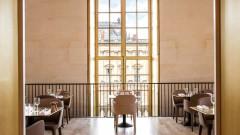 ore - Ducasse au Chateau de Versailles