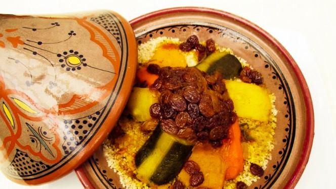 Sugerencia del chef - Rick's Café, Mojacar
