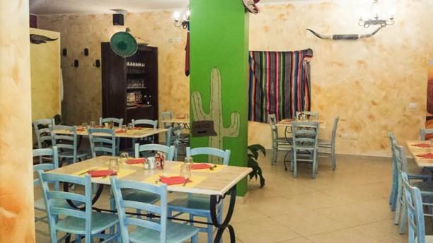 Al Messicano Olbia Salone ristorante